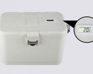 Nomad Medical Cool Box 8Litre  SKU : MCB8L