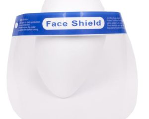 FACE SHIELD ( FACE VISOR)